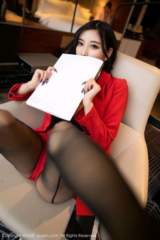 [XiuRen] Vol.2069 Yang Chen Chen 31P, Tall, Temperament, Xiuren, Yang Chen Chen