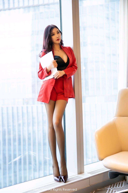 [XiuRen] Vol.2069 Yang Chen Chen 37P, Tall, Temperament, Xiuren, Yang Chen Chen