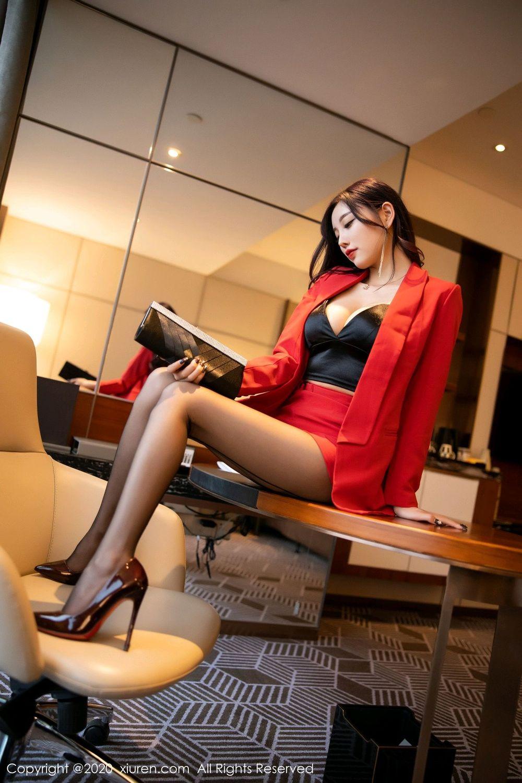 [XiuRen] Vol.2069 Yang Chen Chen 58P, Tall, Temperament, Xiuren, Yang Chen Chen