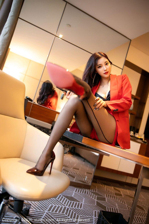 [XiuRen] Vol.2069 Yang Chen Chen 60P, Tall, Temperament, Xiuren, Yang Chen Chen