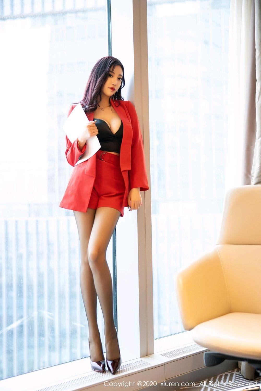 [XiuRen] Vol.2069 Yang Chen Chen 71P, Tall, Temperament, Xiuren, Yang Chen Chen