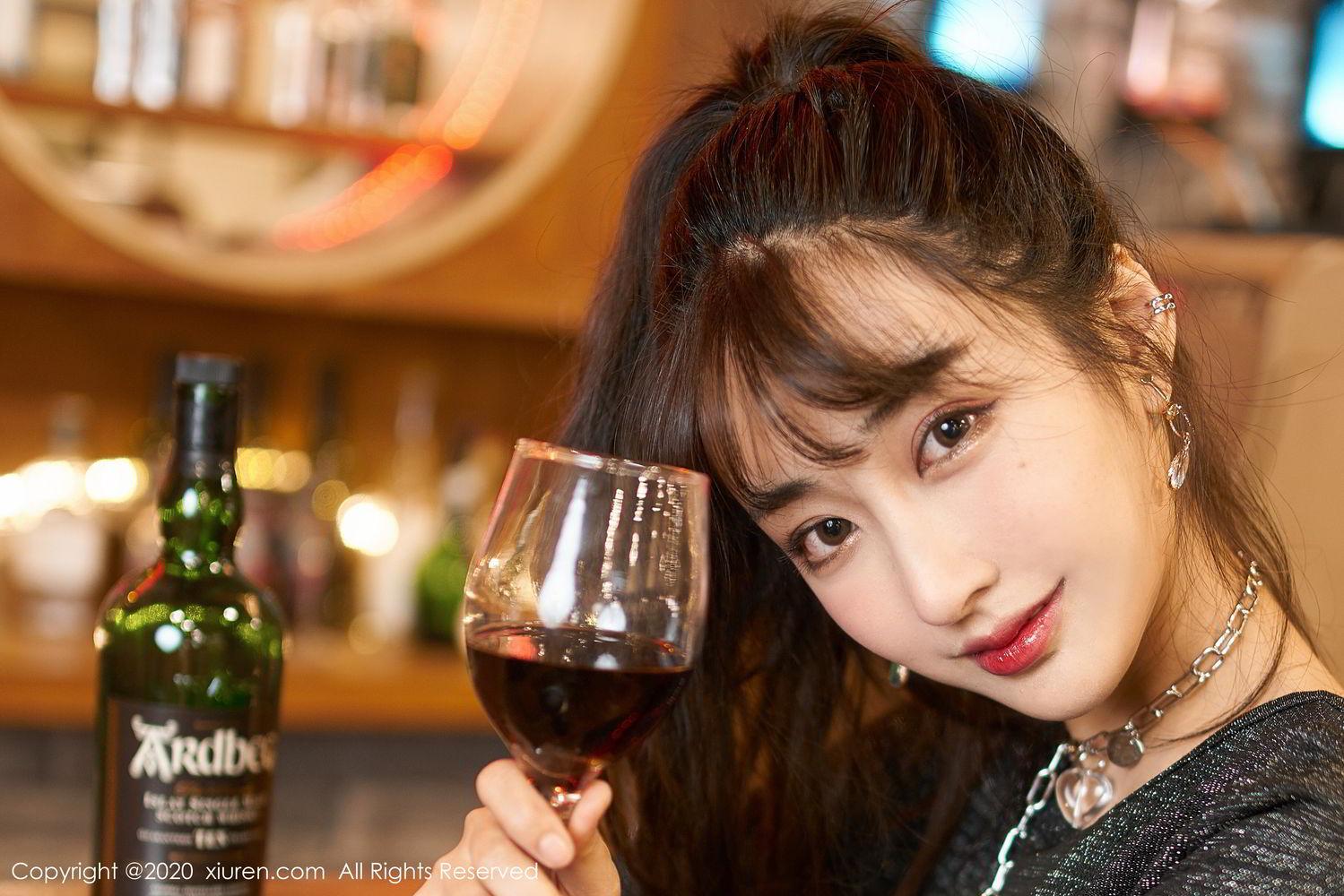 [XiuRen] Vol.2085 Lin Zi Xin 11P, Lin Zi Xin, Sexy, Xiuren