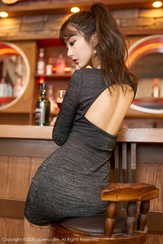 [XiuRen] Vol.2085 Lin Zi Xin 1P, Lin Zi Xin, Sexy, Xiuren