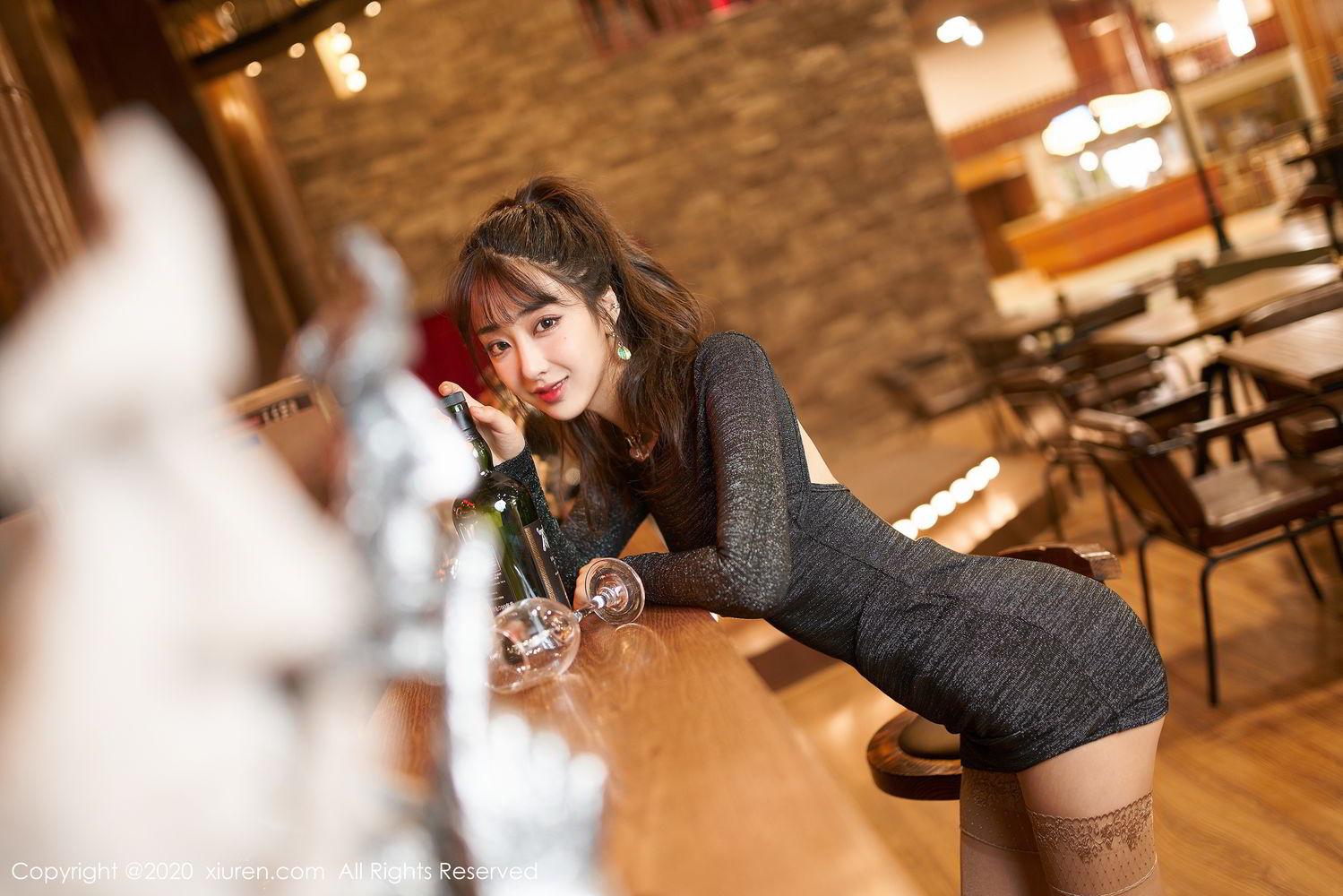 [XiuRen] Vol.2085 Lin Zi Xin 20P, Lin Zi Xin, Sexy, Xiuren
