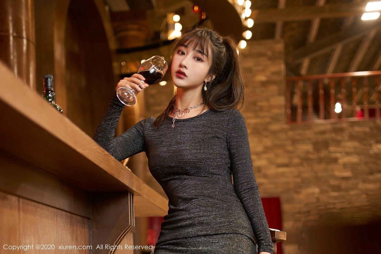 [XiuRen] Vol.2085 Lin Zi Xin 6P, Lin Zi Xin, Sexy, Xiuren