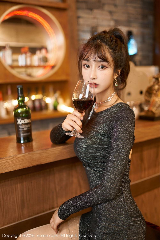 [XiuRen] Vol.2085 Lin Zi Xin 7P, Lin Zi Xin, Sexy, Xiuren