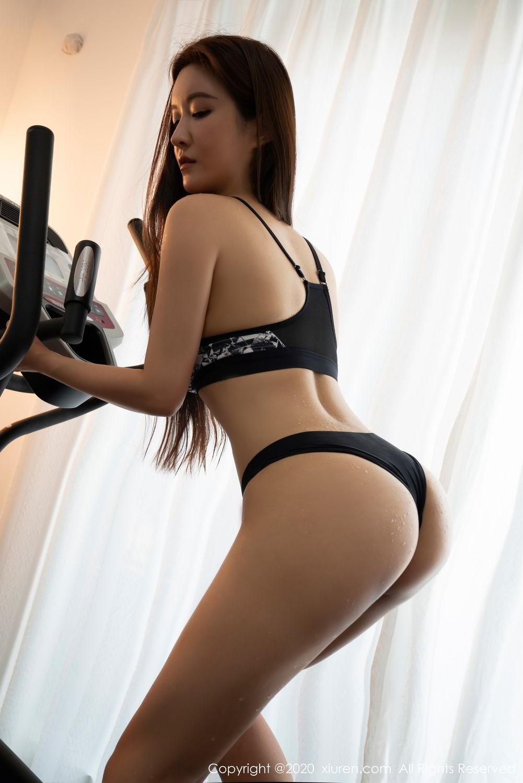 [XiuRen] Vol.2088 Jennanni Jen 19P, Jennanni Jen, Underwear, Xiuren