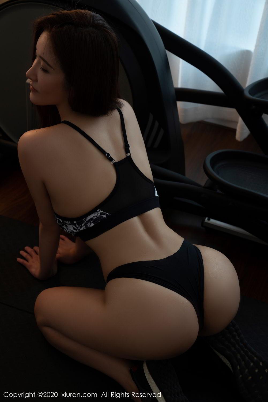[XiuRen] Vol.2088 Jennanni Jen 1P, Jennanni Jen, Underwear, Xiuren