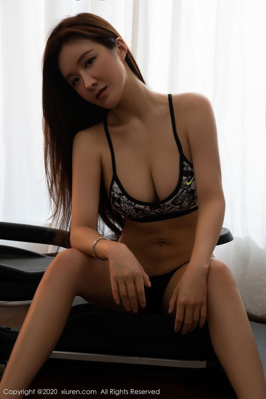 [XiuRen] Vol.2088 Jennanni Jen 20P, Jennanni Jen, Underwear, Xiuren