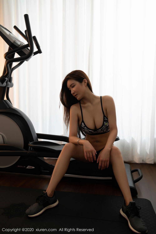[XiuRen] Vol.2088 Jennanni Jen 21P, Jennanni Jen, Underwear, Xiuren