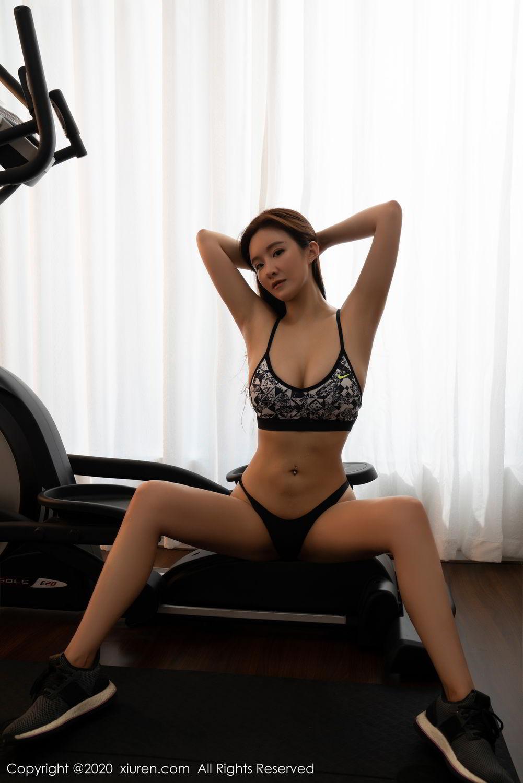 [XiuRen] Vol.2088 Jennanni Jen 22P, Jennanni Jen, Underwear, Xiuren