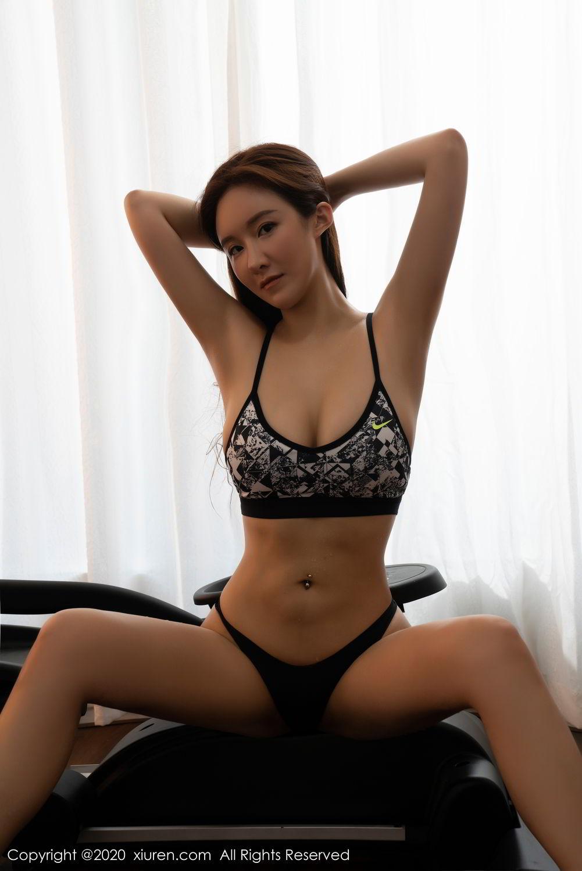 [XiuRen] Vol.2088 Jennanni Jen 23P, Jennanni Jen, Underwear, Xiuren