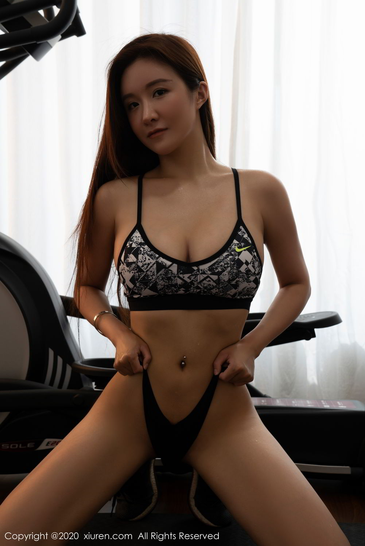 [XiuRen] Vol.2088 Jennanni Jen 25P, Jennanni Jen, Underwear, Xiuren