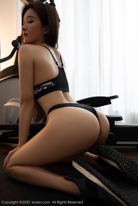 [XiuRen] Vol.2088 Jennanni Jen 2P, Jennanni Jen, Underwear, Xiuren