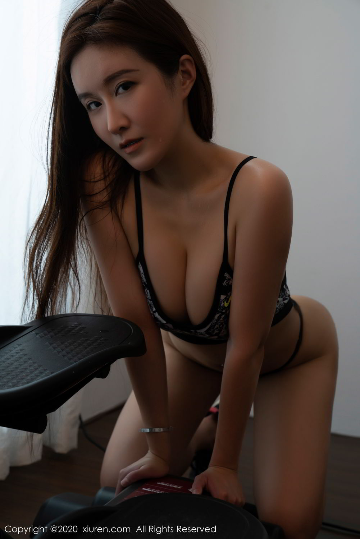 [XiuRen] Vol.2088 Jennanni Jen 35P, Jennanni Jen, Underwear, Xiuren