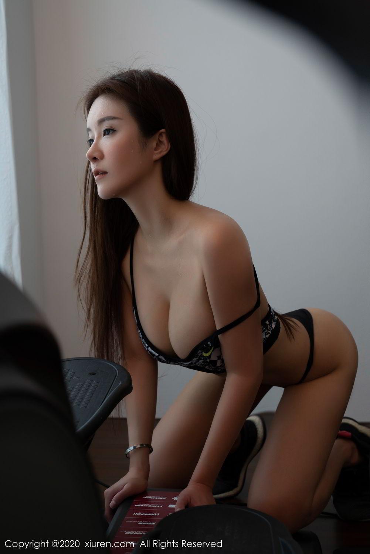 [XiuRen] Vol.2088 Jennanni Jen 37P, Jennanni Jen, Underwear, Xiuren
