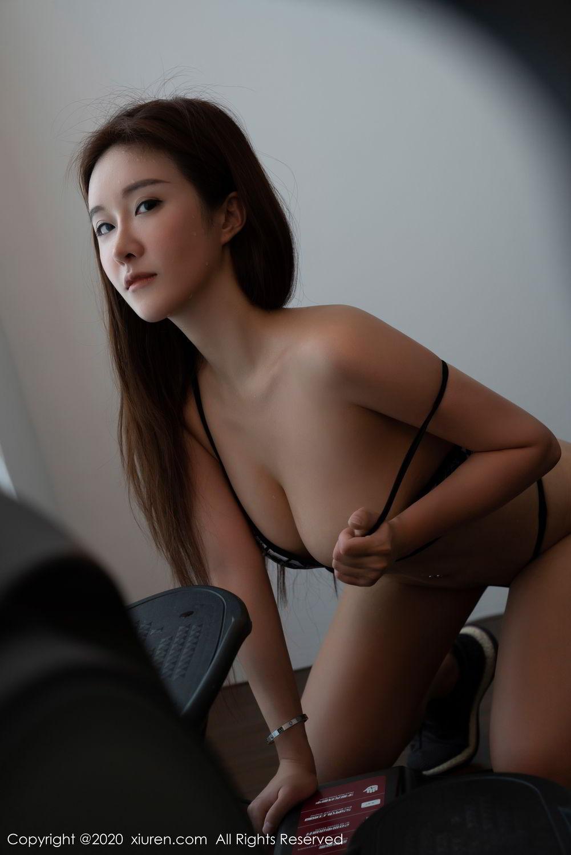 [XiuRen] Vol.2088 Jennanni Jen 39P, Jennanni Jen, Underwear, Xiuren