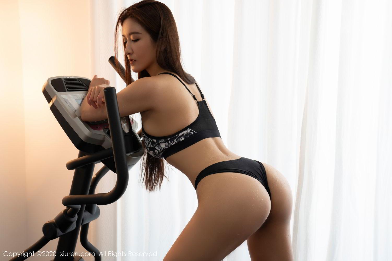 [XiuRen] Vol.2088 Jennanni Jen 5P, Jennanni Jen, Underwear, Xiuren