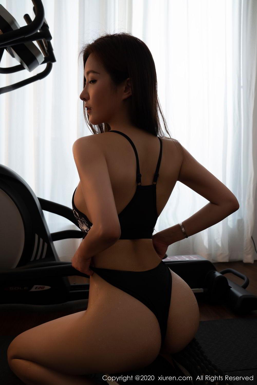 [XiuRen] Vol.2088 Jennanni Jen 6P, Jennanni Jen, Underwear, Xiuren