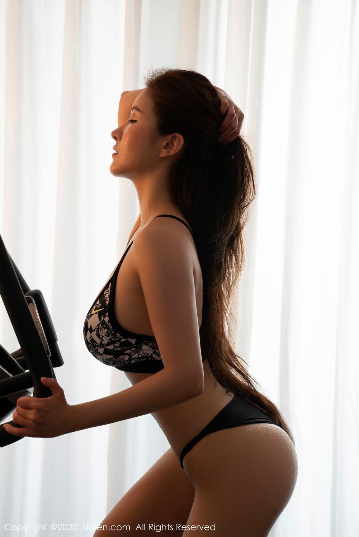 [XiuRen] Vol.2088 Jennanni Jen 7P, Jennanni Jen, Underwear, Xiuren