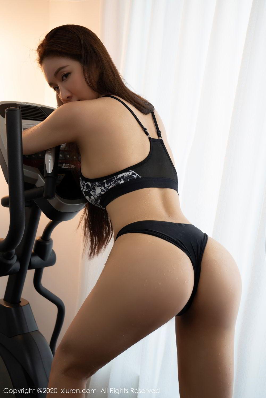 [XiuRen] Vol.2088 Jennanni Jen 9P, Jennanni Jen, Underwear, Xiuren