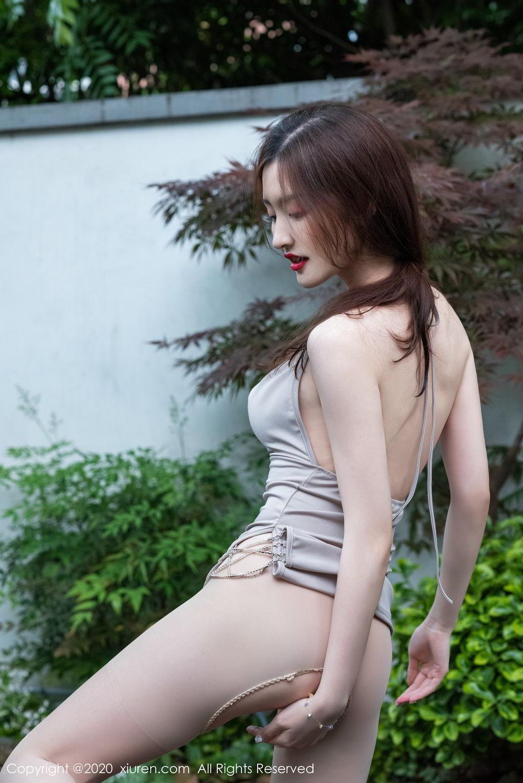 [XiuRen] Vol.2089 Shen Meng Yao 11P, Shen Meng Yao, Xiuren