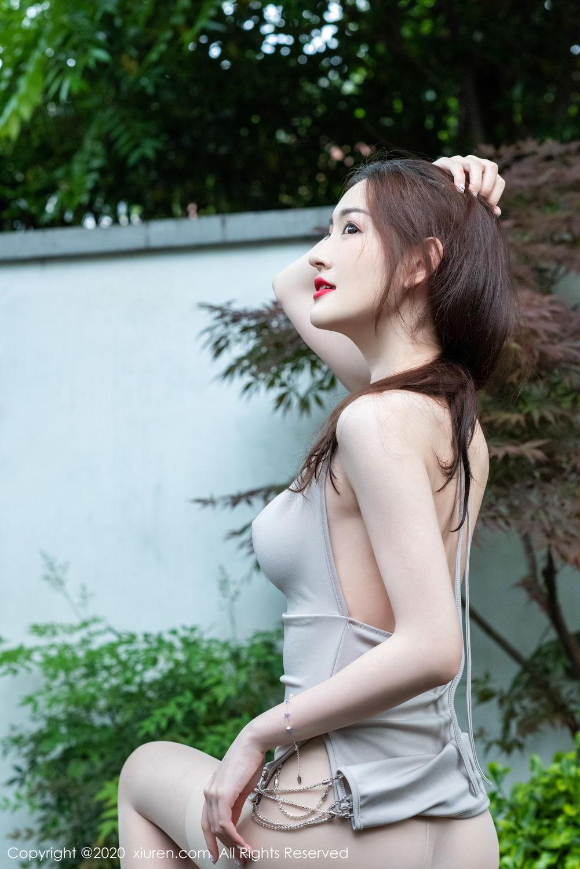 [XiuRen] Vol.2089 Shen Meng Yao 13P, Shen Meng Yao, Xiuren