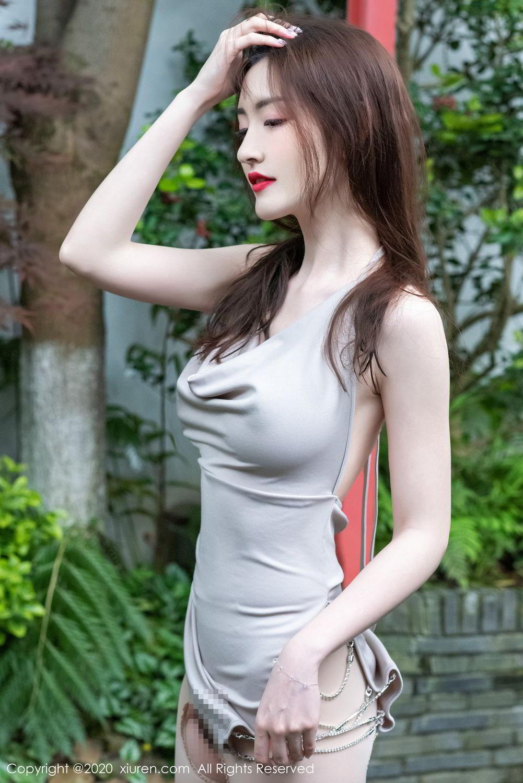 [XiuRen] Vol.2089 Shen Meng Yao 14P, Shen Meng Yao, Xiuren