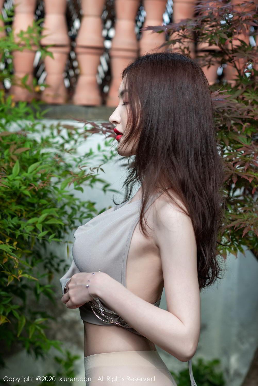 [XiuRen] Vol.2089 Shen Meng Yao 15P, Shen Meng Yao, Xiuren