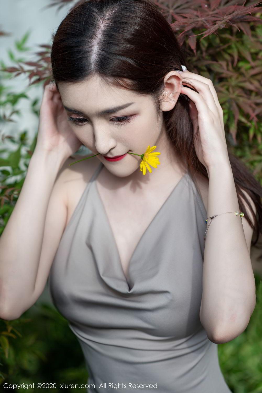 [XiuRen] Vol.2089 Shen Meng Yao 18P, Shen Meng Yao, Xiuren