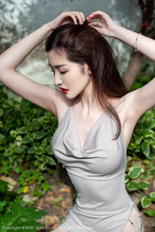 [XiuRen] Vol.2089 Shen Meng Yao 19P, Shen Meng Yao, Xiuren