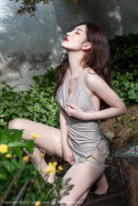 [XiuRen] Vol.2089 Shen Meng Yao 1P, Shen Meng Yao, Xiuren