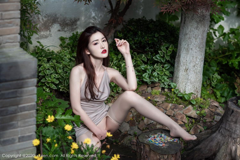 [XiuRen] Vol.2089 Shen Meng Yao 31P, Shen Meng Yao, Xiuren