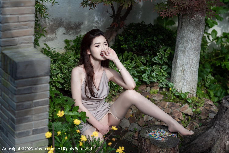 [XiuRen] Vol.2089 Shen Meng Yao 32P, Shen Meng Yao, Xiuren