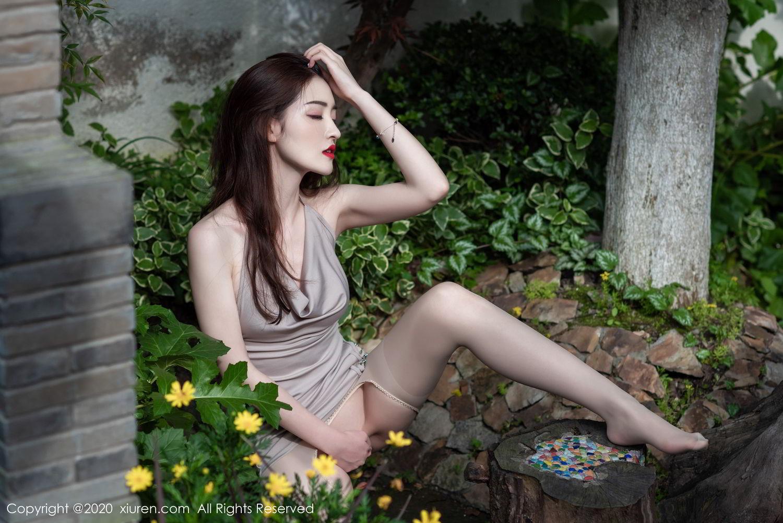 [XiuRen] Vol.2089 Shen Meng Yao 33P, Shen Meng Yao, Xiuren
