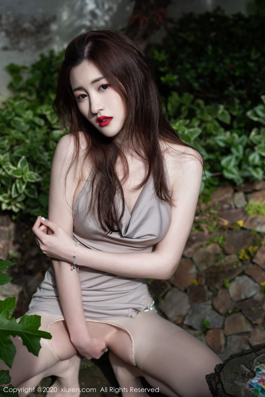 [XiuRen] Vol.2089 Shen Meng Yao 37P, Shen Meng Yao, Xiuren