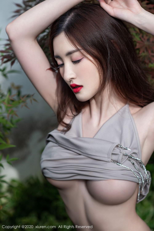 [XiuRen] Vol.2089 Shen Meng Yao 4P, Shen Meng Yao, Xiuren