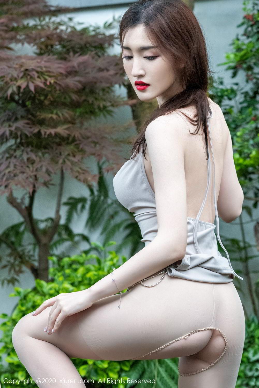 [XiuRen] Vol.2089 Shen Meng Yao 9P, Shen Meng Yao, Xiuren