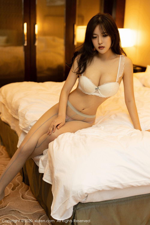 [XiuRen] Vol.2093 Bai Lu Xiao Zhu 4P, Bai Lu Xiao Zhu, Tall, Underwear, Xiuren