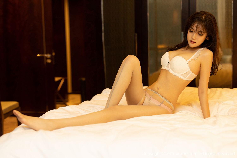 [XiuRen] Vol.2093 Bai Lu Xiao Zhu 9P, Bai Lu Xiao Zhu, Tall, Underwear, Xiuren