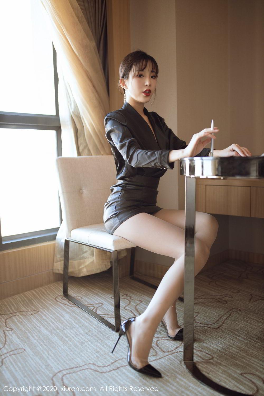 [XiuRen] Vol.2094 Chen Xiao Miao 12P, Chen Xiao Miao, Underwear, Xiuren