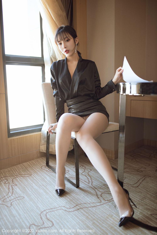 [XiuRen] Vol.2094 Chen Xiao Miao 13P, Chen Xiao Miao, Underwear, Xiuren