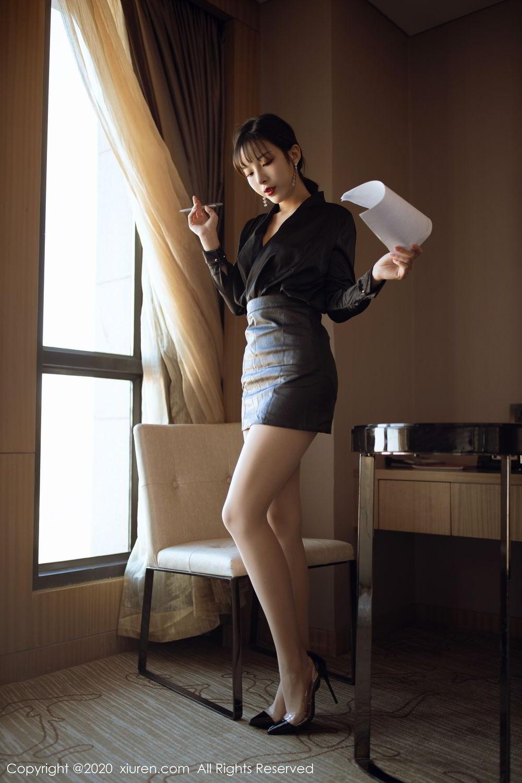 [XiuRen] Vol.2094 Chen Xiao Miao 14P, Chen Xiao Miao, Underwear, Xiuren