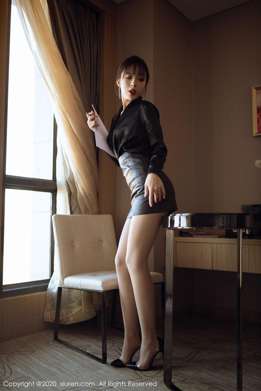 [XiuRen] Vol.2094 Chen Xiao Miao 16P, Chen Xiao Miao, Underwear, Xiuren