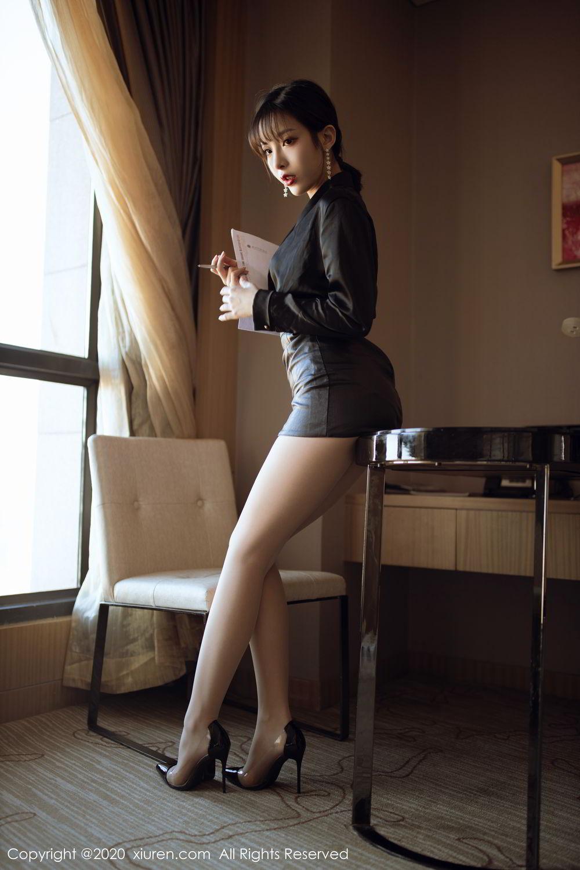 [XiuRen] Vol.2094 Chen Xiao Miao 17P, Chen Xiao Miao, Underwear, Xiuren