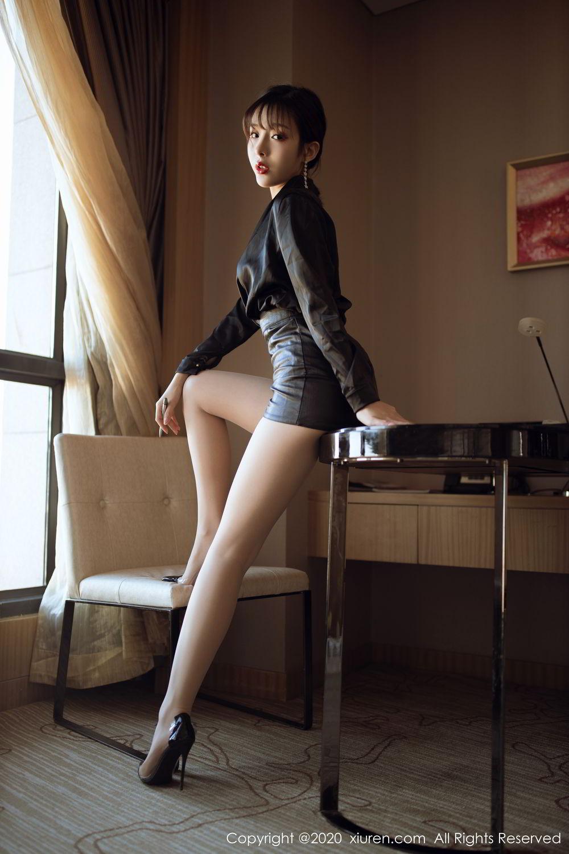 [XiuRen] Vol.2094 Chen Xiao Miao 18P, Chen Xiao Miao, Underwear, Xiuren