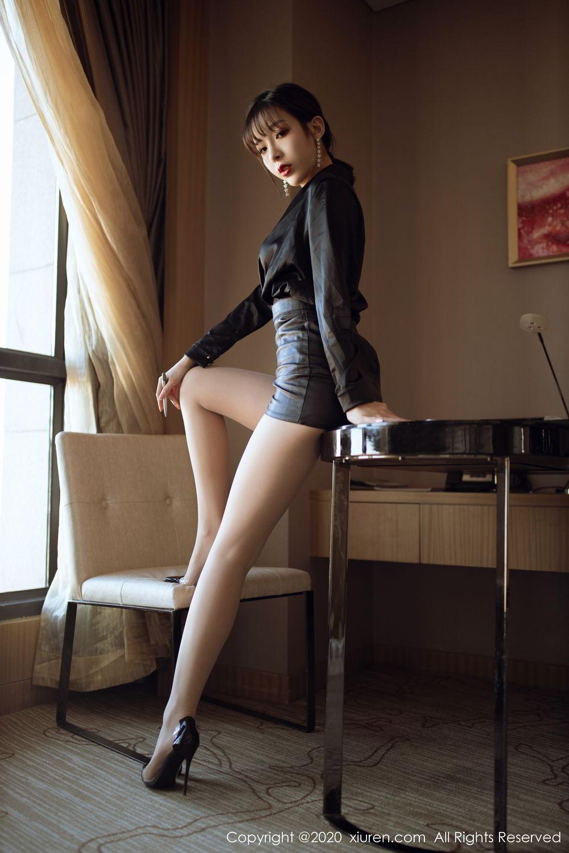 [XiuRen] Vol.2094 Chen Xiao Miao 19P, Chen Xiao Miao, Underwear, Xiuren