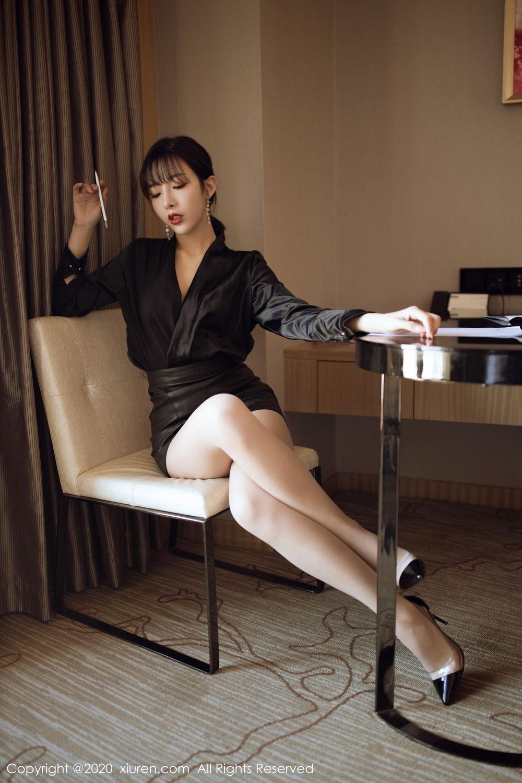 [XiuRen] Vol.2094 Chen Xiao Miao 1P, Chen Xiao Miao, Underwear, Xiuren
