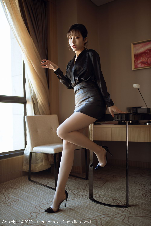 [XiuRen] Vol.2094 Chen Xiao Miao 20P, Chen Xiao Miao, Underwear, Xiuren