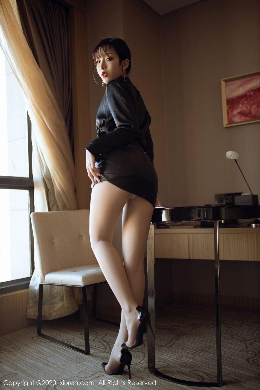[XiuRen] Vol.2094 Chen Xiao Miao 21P, Chen Xiao Miao, Underwear, Xiuren